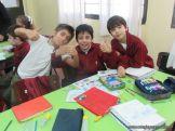 San Martin en el Colegio Yapeyur 48