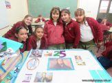 San Martin en el Colegio Yapeyur 50
