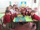 San Martin en el Colegio Yapeyur 57