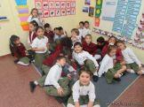 San Martin en el Colegio Yapeyur 59