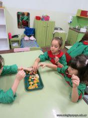 Brochette de Frutas en Salas de 5 11