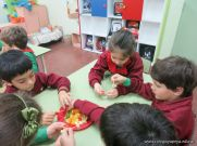 Brochette de Frutas en Salas de 5 15