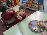 Brochette de Frutas en Salas de 5 19