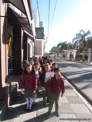 Conociendo el Casco Historico de nuestra Ciudad 1