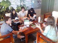 Olimpiadas de Geografia - Instancia Nacional 2