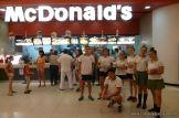 Visita a Mc Donalds 2