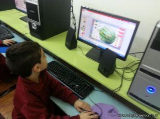 Alimentacion Saludable en Computacion 13