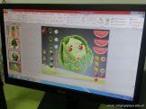Alimentacion Saludable en Computacion 2