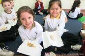 Empanadas en Salas de 5 4