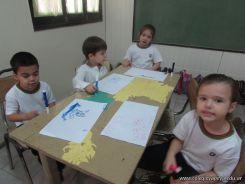 Salas de 4 en el Campo Deportivo 15