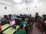 Salas de 5 en horas de Computacion 13