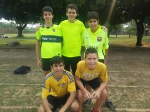 Torneo Interno de Fútbol 11