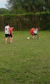 Torneo Interno de Fútbol 20