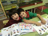Utilizando el libro en Salas de 5 26