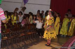 Acto de Clausura de Primaria 2015 106