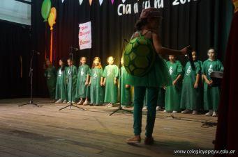 Acto de Clausura de Primaria 2015 133