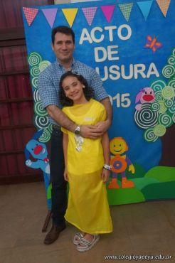 Acto de Clausura de Primaria 2015 26