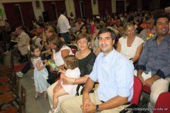 Acto de Clausura de Primaria 2015 45