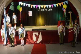 Acto de Clausura de Primaria 2015 62