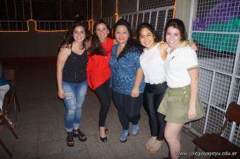 Cena de Despedida de la Promocion 2015 13