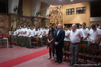 Ceremonia Ecumenica de la Promocion 2015 102