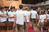 Ceremonia Ecumenica de la Promocion 2015 106