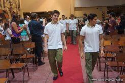 Ceremonia Ecumenica de la Promocion 2015 35