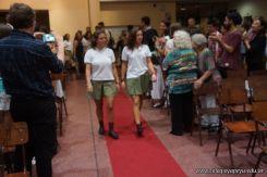 Ceremonia Ecumenica de la Promocion 2015 46