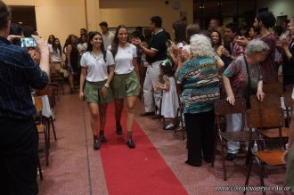 Ceremonia Ecumenica de la Promocion 2015 47