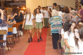 Ceremonia Ecumenica de la Promocion 2015 58