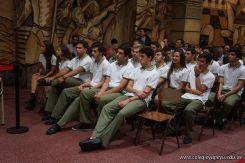 Ceremonia Ecumenica de la Promocion 2015 67