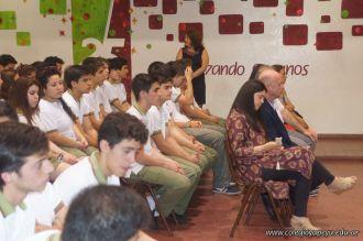Ceremonia Ecumenica de la Promocion 2015 77