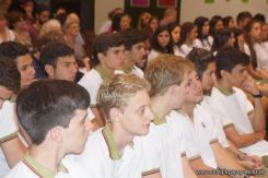 Ceremonia Ecumenica de la Promocion 2015 78