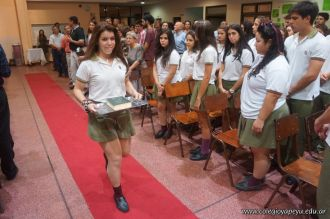 Ceremonia Ecumenica de la Promocion 2015 91