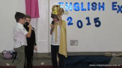 Expo Ingles del 2do Ciclo 135