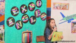 Expo Ingles del 2do Ciclo 63