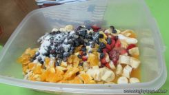 Preparamos Ensalada de Frutas 6