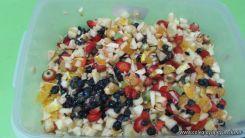 Preparamos Ensalada de Frutas 8
