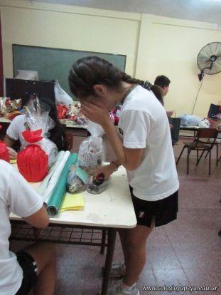 Ultimo dia de Clases de la Secundaria 122
