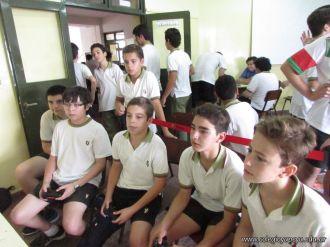 Ultimo dia de Clases de la Secundaria 156