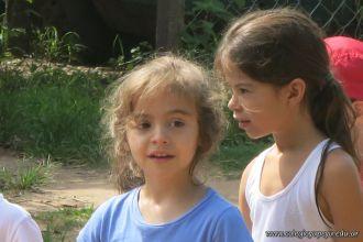 Entrega de obsequios al Jardin Maternal 2