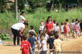 Entrega de obsequios al Jardin Maternal 5