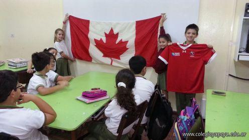 Around the world - Canada 27