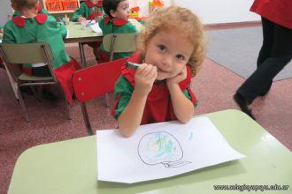 Pintando la Manzana 1