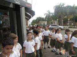 Recorriendo el barrio del Colegio 4