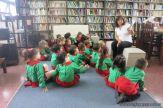 Sala de 4 en Biblioteca 16