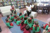 Sala de 4 en Biblioteca 5