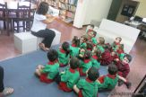 Sala de 4 en Biblioteca 6