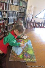 Salas de 4 en Biblioteca 20