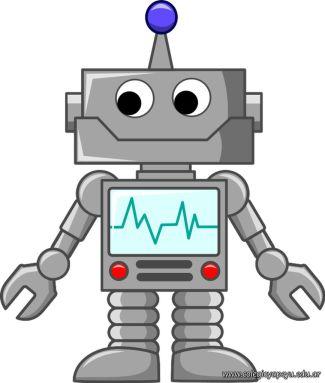 Diseñamos Robots 1